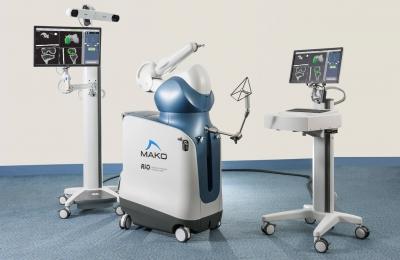 Ρομποτική Χειρουργική Γόνατος & Ισχίου